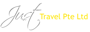 Just Travel Pte Ltd - Travel with Us
